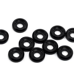175RC 175RC Aluminum High Load spacer black
