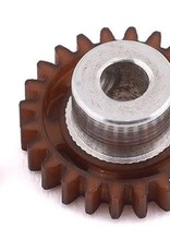jk products JK Products 48P Plastic Pinion Gear (3.17mm Bore) (24T)