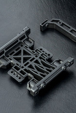 MST MXSPD230020 CMX Gear box chassis set by MST