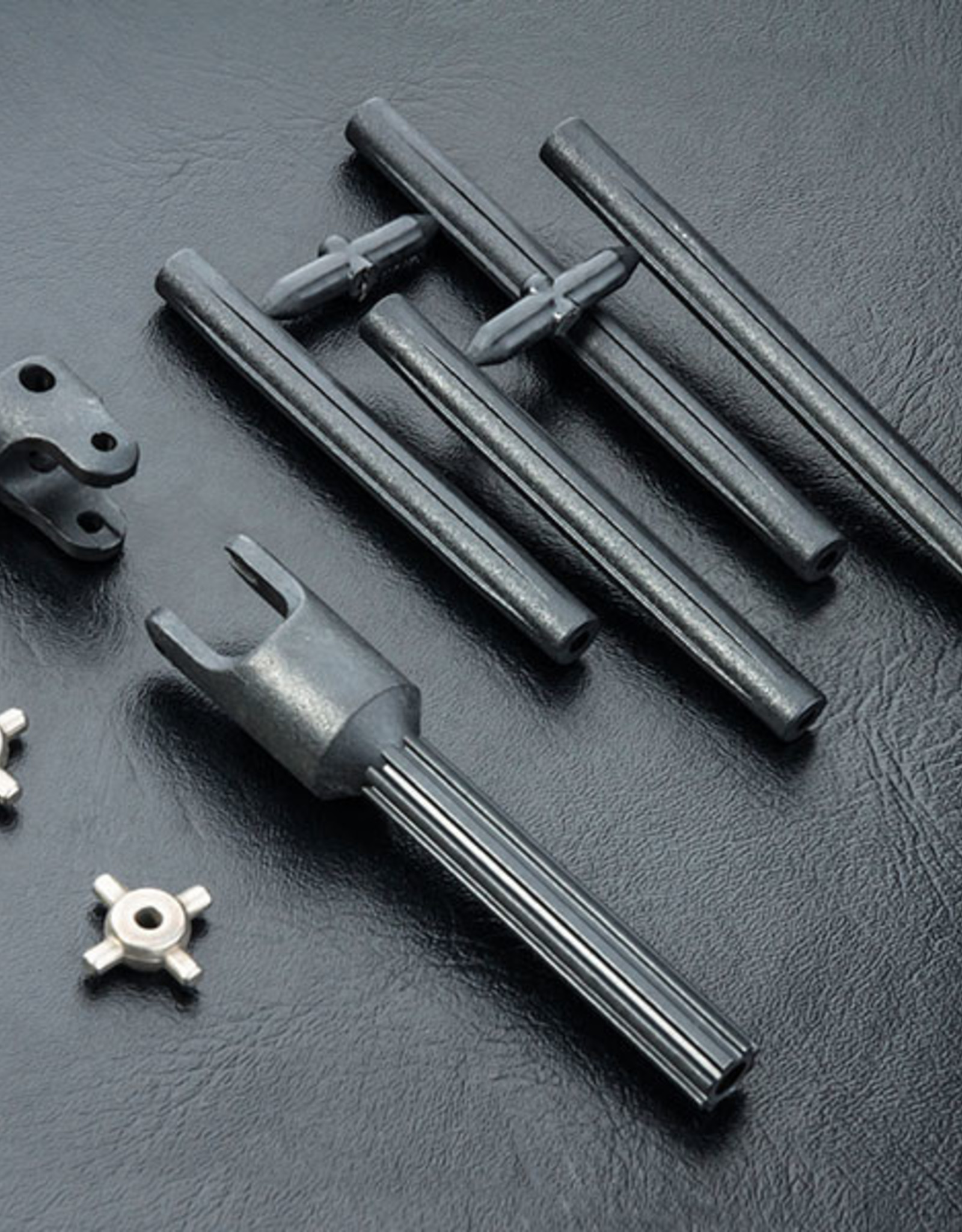 MST MXSPD230091 CMX Wheelbase 267mm accessories 230091 by MST