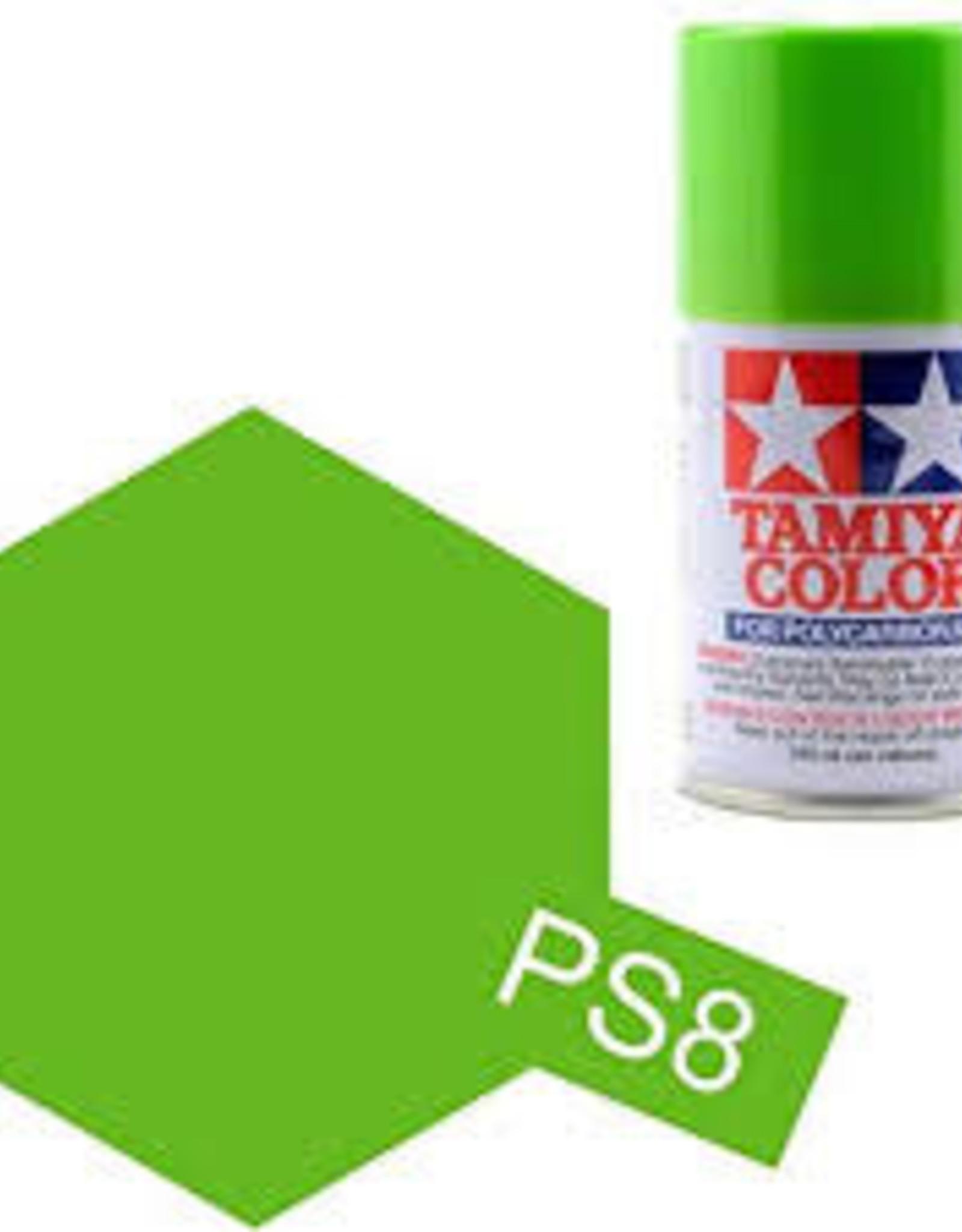 Tamiya PS-8 -- tamiya-ps-paints
