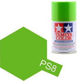 Tamiya PS-8 -- tamiya-ps-paints