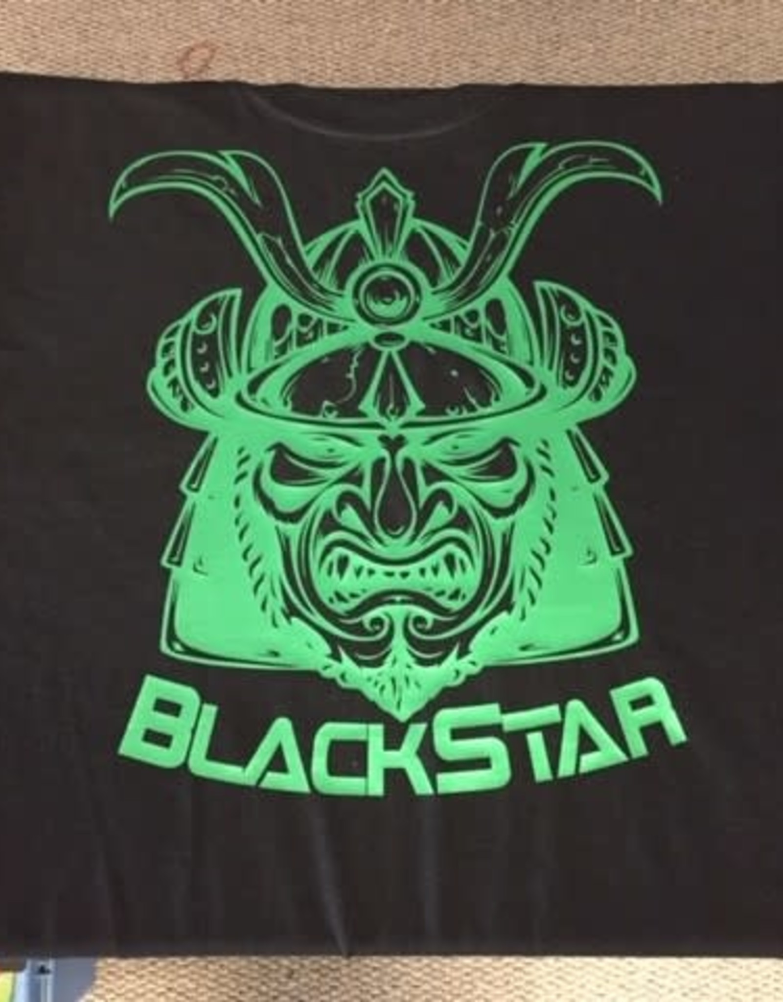 Scale Speed T-shirt BSH Samurai