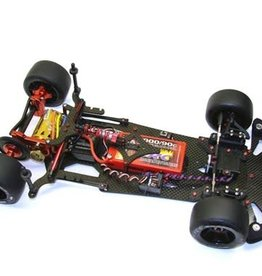 CRC CRC Gen-X 10 RT World GT-R 1/10 Pan Car Kit