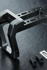 MST RMX 2.0 Alum. head mount (black)