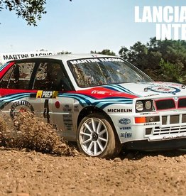 MST MST (#531403) XXX LANCIA DELTA INTEGRALE - 1/10 4WD Ready- To-Run