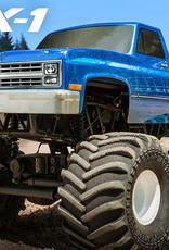 MST MTX-1 RTR Monster truck (2.4G)  531601