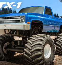 MST MTX-1 RTR Monster truck (2.4G)  531601