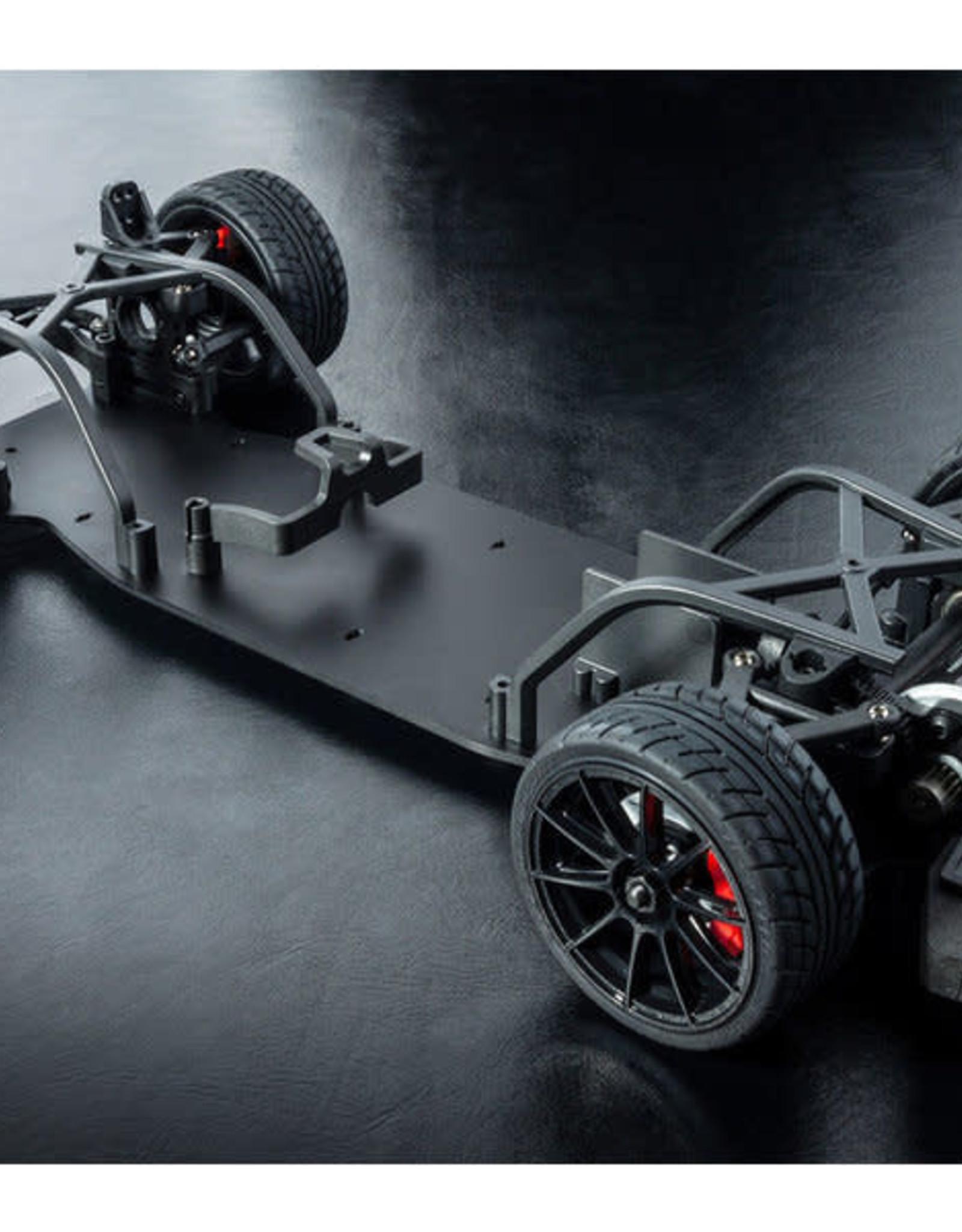 MST MST TCR-FF 2WD 1/10 On-Road KIT / Body: EG6 (Honda Civic)