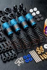 MST MST TR56 Aluminum Damper Set (BLUE) 820120B