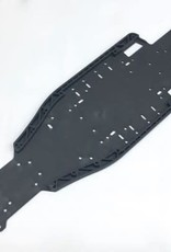 Yokomo Molded main chassis for YD-2S (Y2-002S)