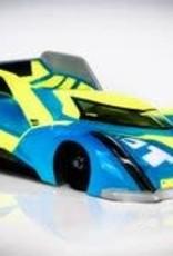 Phat Bodies Electra 12th LMP bodyshell (Lightweight )