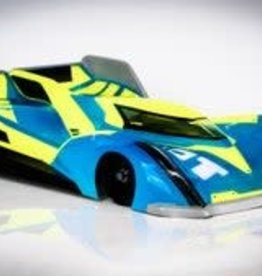 Phat Bodies Electra 12th LMP bodyshell (Lightweight )