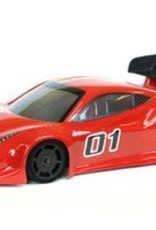 Phat Bodies Phat Bodies GTF Superlight GT12 bodyshell