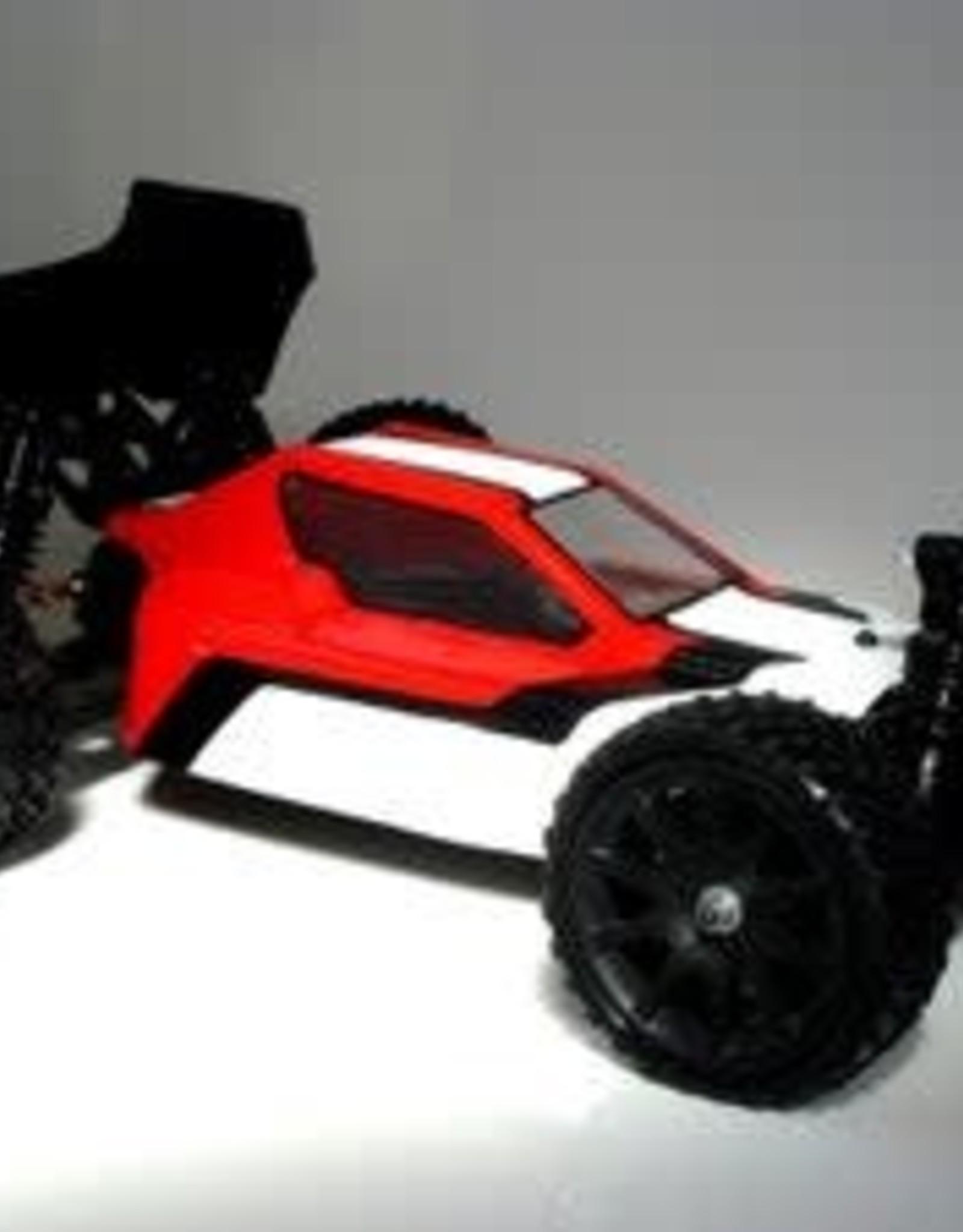 Phat Bodies Phat Bodies 'TURBO' for Losi Mini-8IGHT Associated 14B Schumacher LC Racing EMB-1