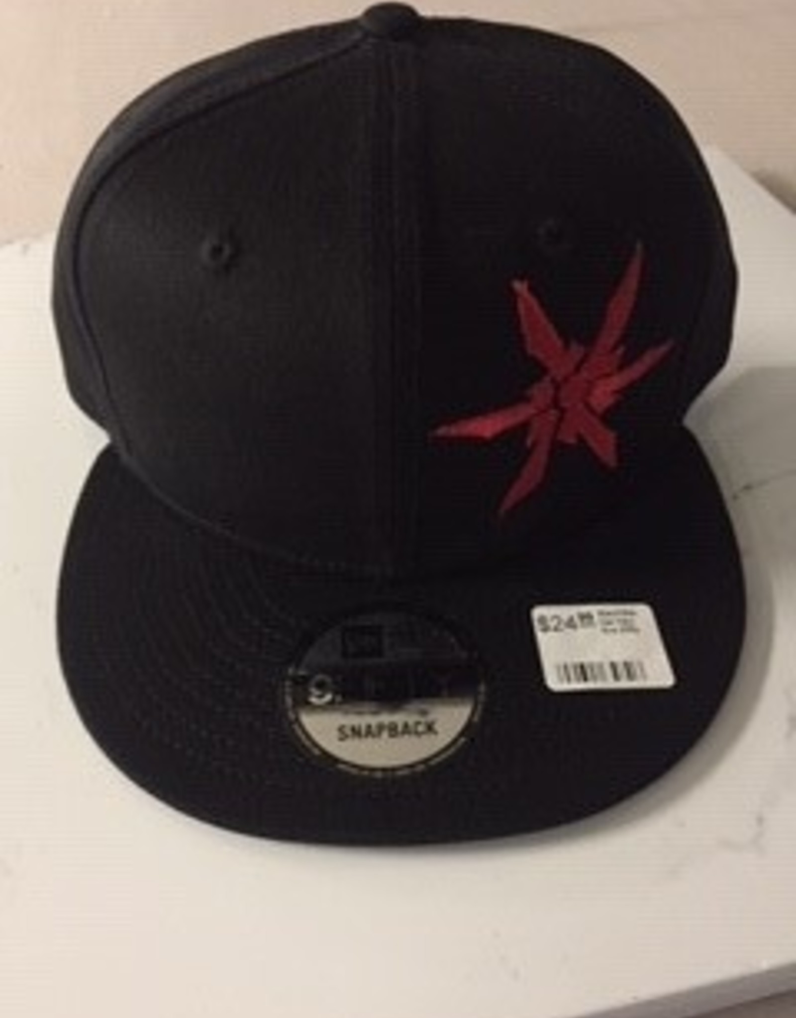 BlackStar Hat New Era 9fifty
