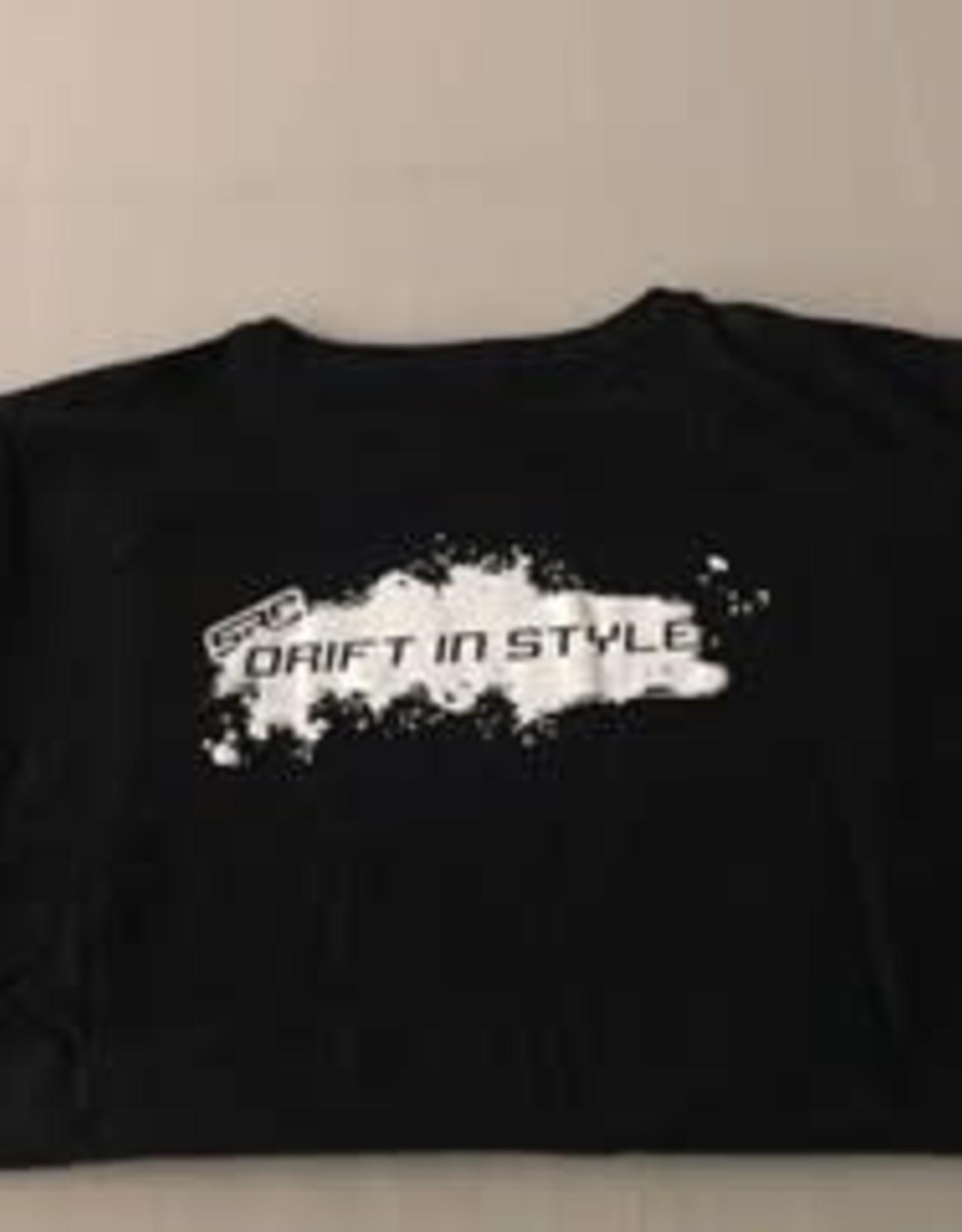 SRC SRCTXLBK SRC T Shirt Black Xtra Large