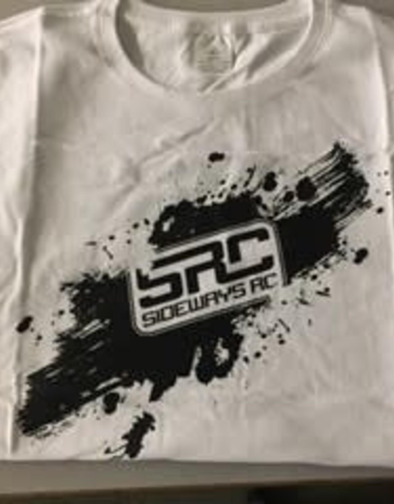 SRC SRCTWL SRC T Shirt White Large