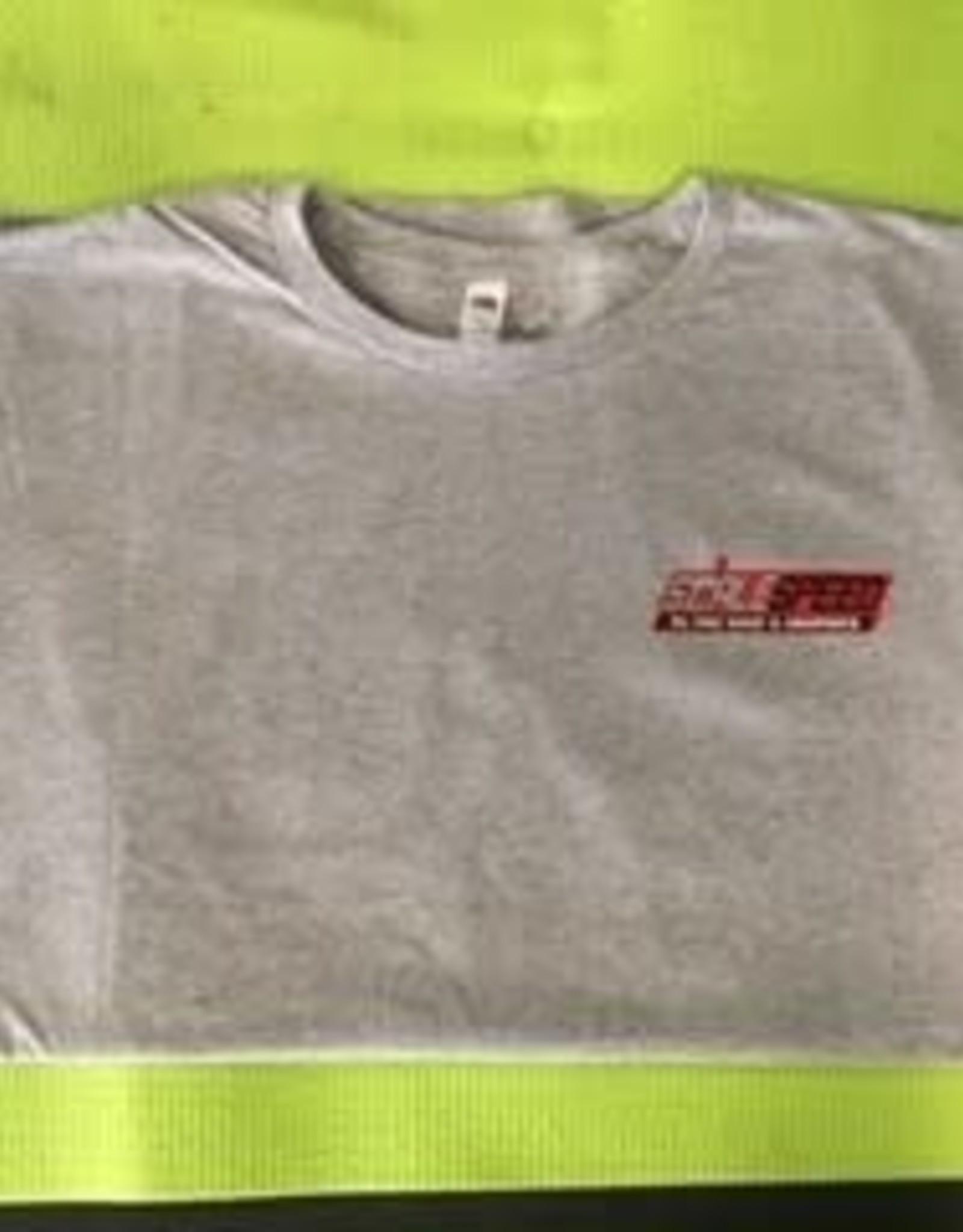 T-shirt RCDC Gray