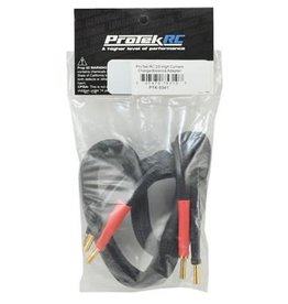 Protek RC ProTek RC 2S High Current Charge/Balance Adapter (4mm to 4mm Solid Bullets) [PTK-5341]