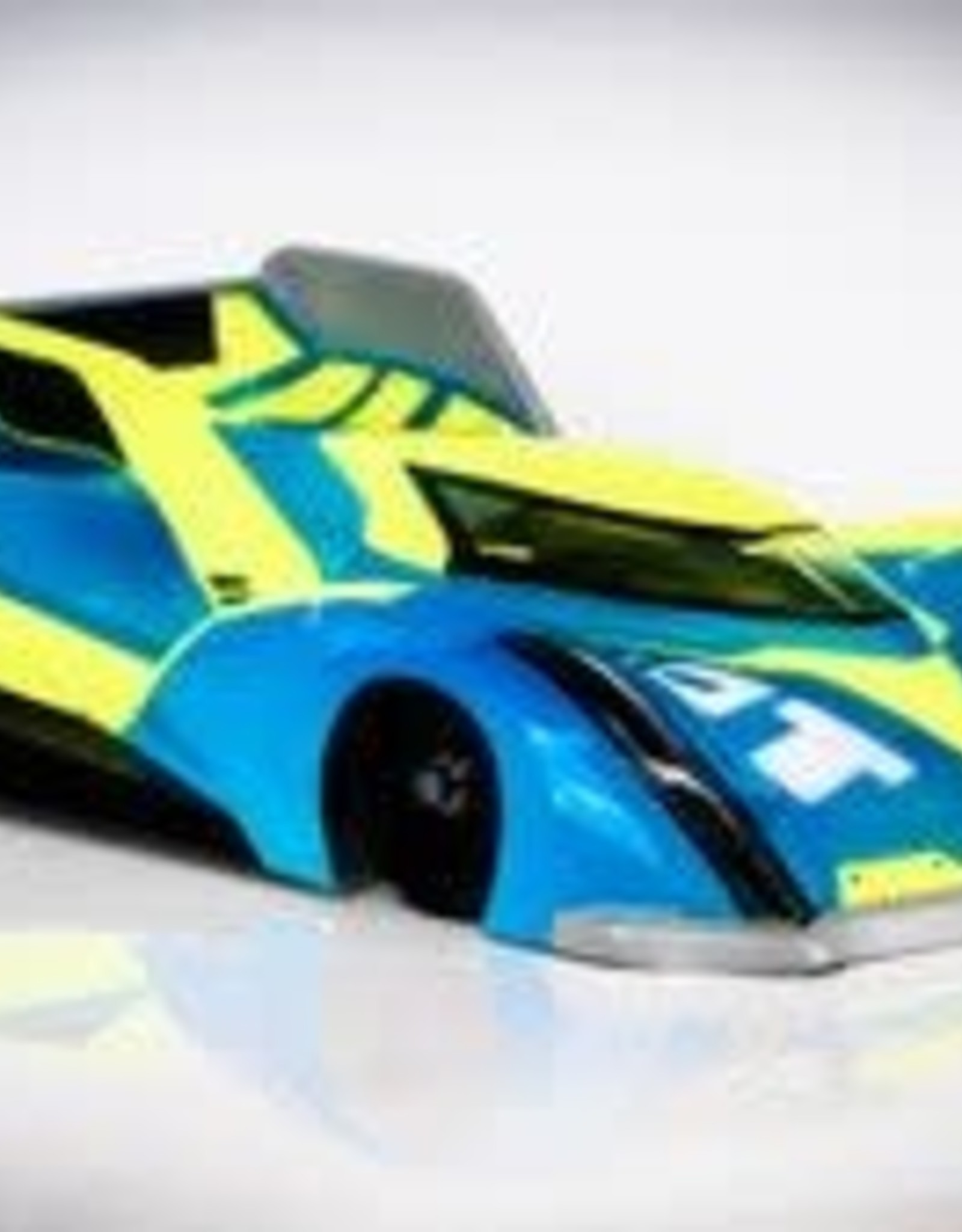 Phat Bodies Phat Bodies Electra 12th LMP bodyshell (superlight)