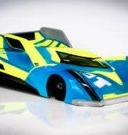 Phat Bodies Phat Bodies Electra 12th LMP bodyshell (superlight)