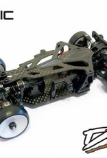 Atomic DRZ RWD Drift Chasssis Kit (No Electronic)