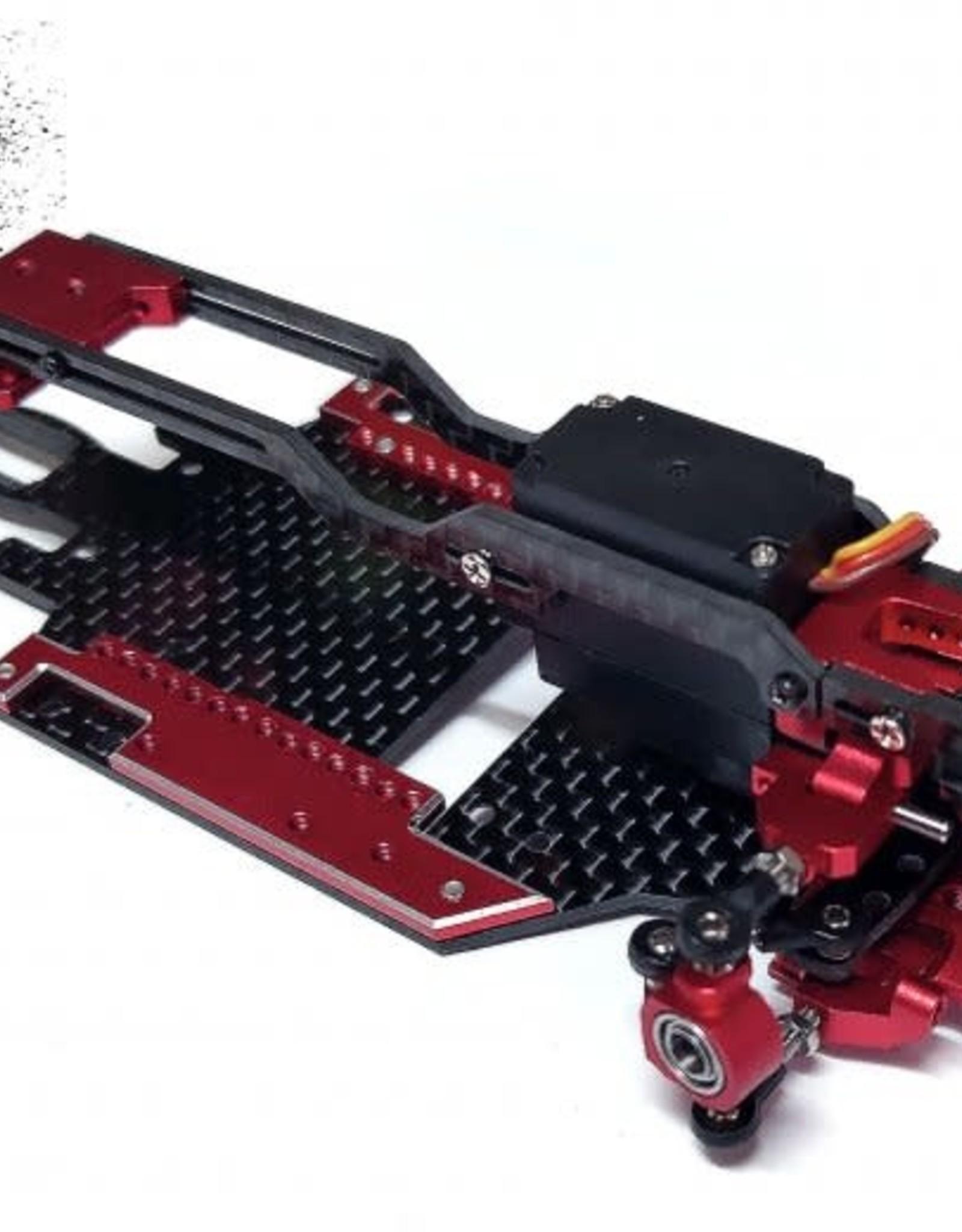 Atomic DRZ super skeeter conversion Kit