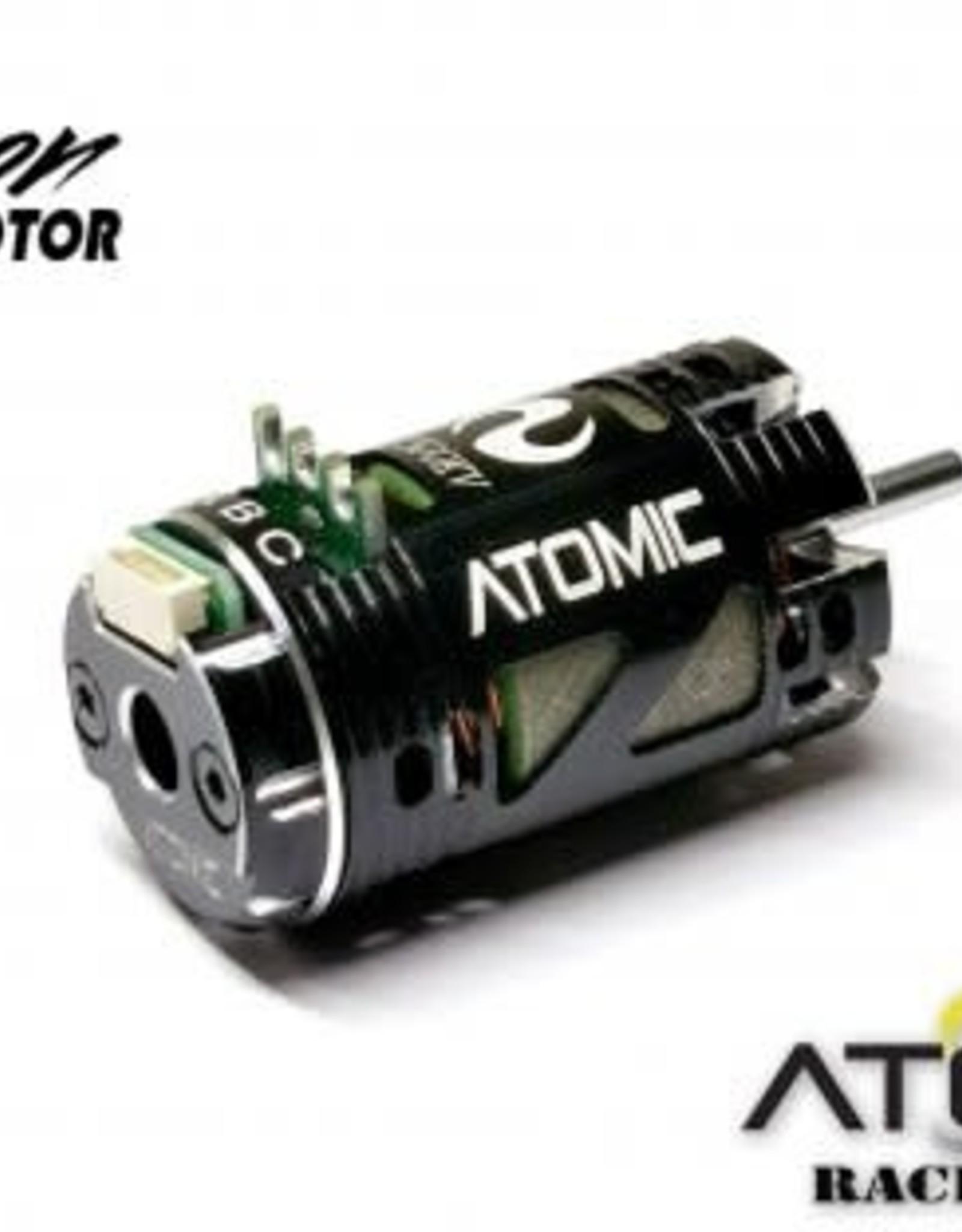 Atomic Zenon Sensored Brushless Motor (5500KV)