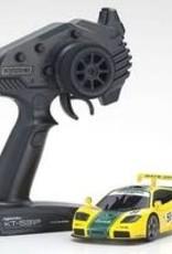 kyosho MINI-Z RWD McLaren F1 GTR No. 51 LM 1995 MR-03 Readyset
