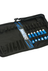 TITAN TiTAN Basic Tool Set with Bag (6pcs) ( 1.5mm, 2.0mm, 2.0mm Ball, 2.5mm, 2.5mm Ball and 3.0mm Allen Wrench
