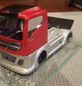 PN Racing Golem Mini-Z Truck Lexan Body Kit (98mm W/B)