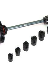 PN Racing PN Racing Mini-Z LM Light Weight 64P Ceramic Ball Diff. Set