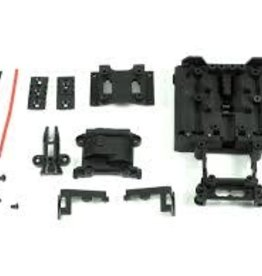 PN Racing PN Racing Mini-Z PNR2.5W Chassis Kit