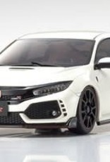 kyosho Mini-Z ASC Honda Civic Type R Body