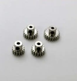 kyosho Aluminum Pinion Gear Set, Mini-Z