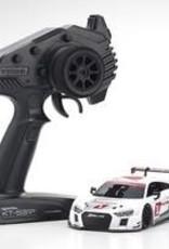 kyosho MINI-Z RWD Audi R8 LMS White 2015 MR-03 Readyset
