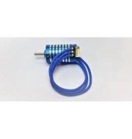 PN Racing Ensotech Swave-ZM V2 3500kv Sensor Brushless Motor