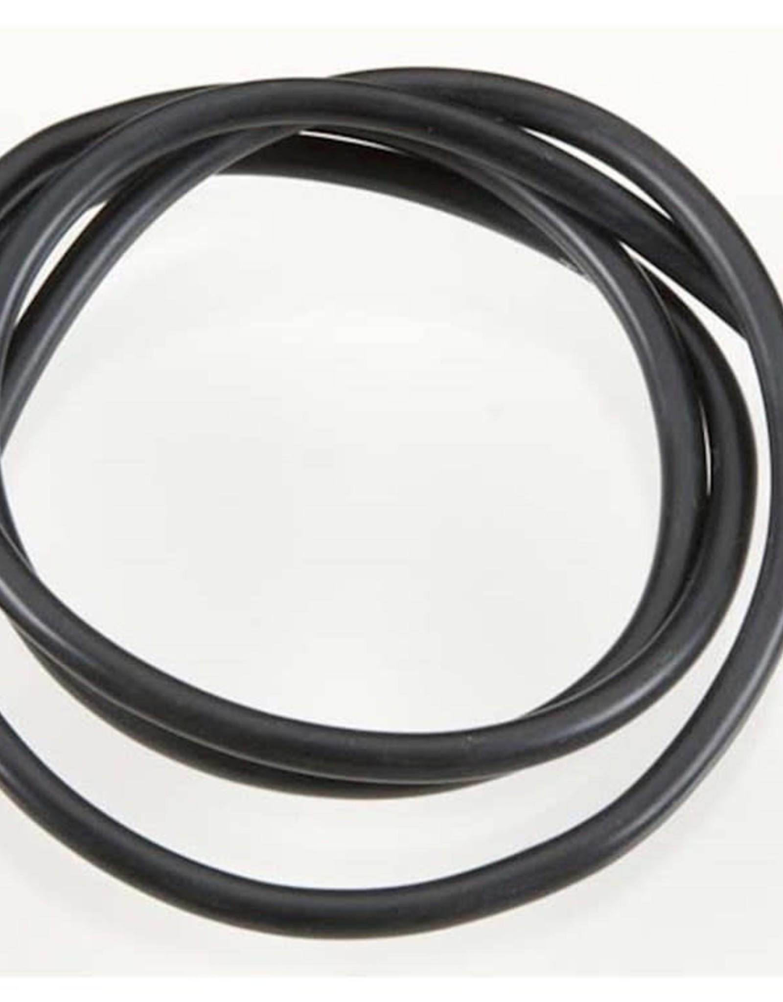 TQ Racing TQ Wire 10 Gauge Wire (Black) (3')