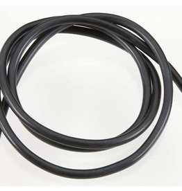 TQ Racing TQ Wire 10 Gauge Wire (Black) (3')