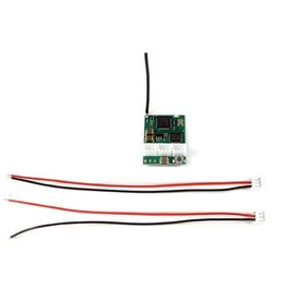 PN Racing PN Racing 2.4Ghz 3Ch Micro Receiver Compatible Spektrum DSM2