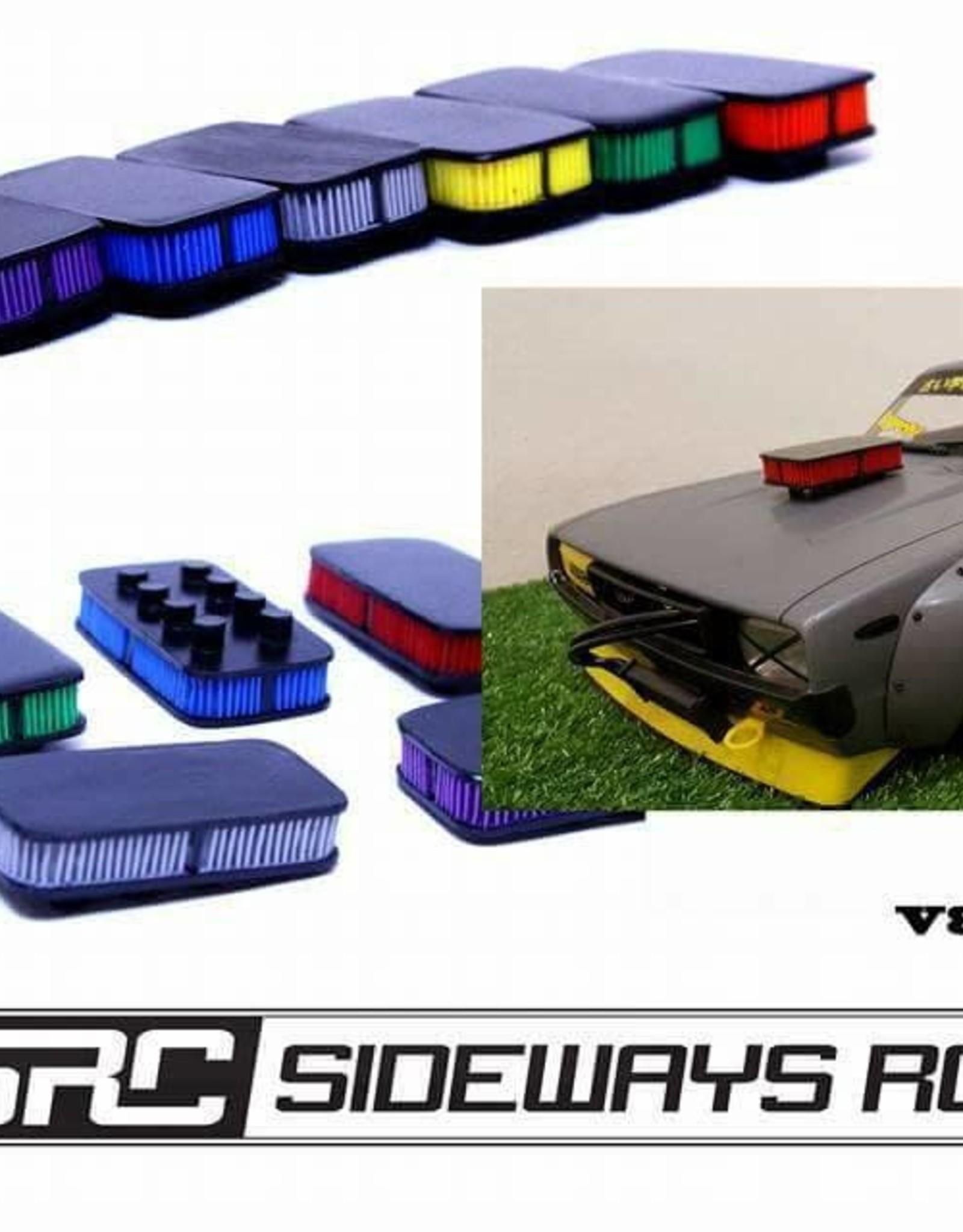 SRC SRCFTR8 V8 Style 1 Filter by SRC Blue