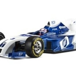 Pro-Line PRO156122  F26 Clear Body, for 1/10 Formula 1
