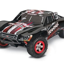 TRAXXAS 16th Slash MIKE