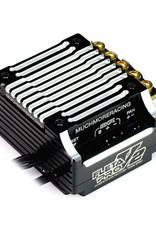 Muchmore Muchmore FLETA PRO V2 Brushless ESC Black