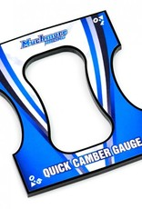 Muchmore Muchmore Quick Camber Gauge  for 1/10 Touring & F1 cars