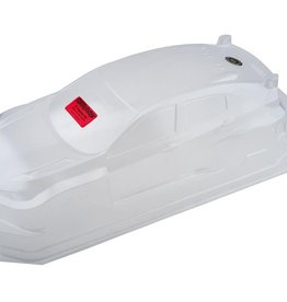 Bittydesign Bittydesign HC-F FWD Touring Car Body (Clear) (190mm)