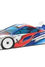 Bittydesign Bittydesign HYPER 1/10 Touring Car Body (Clear) (190mm) (Light Weight)