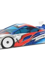 Bittydesign Bittydesign HYPER Touring Car Body (Clear) (190mm) (Ultra Light Weight)
