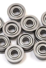 CRC CRC 1/8 x 5/16 Flanged Bearings (10)